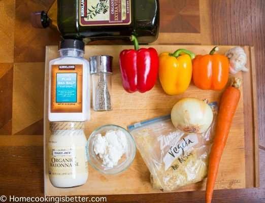 creamy-bell-pepper-gravy-sauce-1