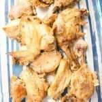 Chicken with Smoked Paprika & Soy Sauce Recipe