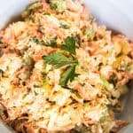 Easy Chicken Salad I